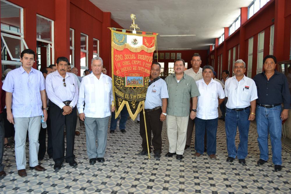 89 aniversario de un histórico sindicato