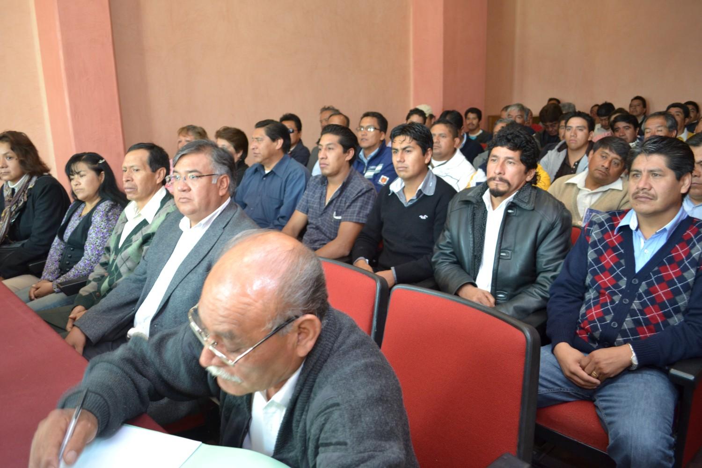 Toma de protesta Tlaxcala