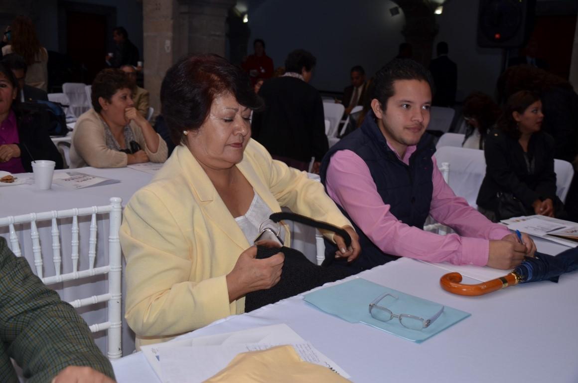 Foro Internacional Empleo Informal y Precario