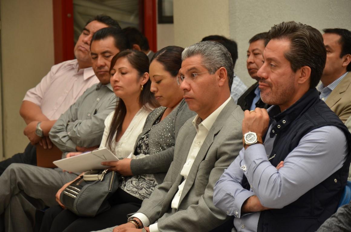 Consejo Nacional Extraordinario Rumbo al Centenario de la CROM
