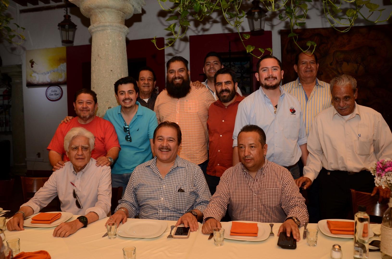 Pleno Oaxaca